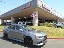 grey mitsubishi lancer mitsubishi lancer evolution x for sale used cars on buysellsearch