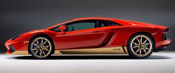 Lamborghini Aventador Top Speed - lamborghini aventador miura homage