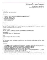 Resume For Call Center Job by Resume Make A Cv For Job Call Center Sample Resume Registered