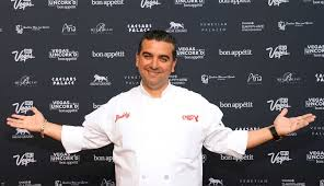 12 questions for cake boss buddy valastro