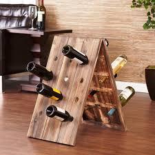 countertop wine rack target countertop wine rack for pretty