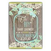 baby shower invitations for boys paperstyle