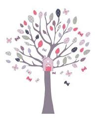 stickers arbres chambre bébé stickers arbre enfant beautiful sticker arbre enfant tourdissant