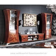 Wohnzimmerschrank Kolonial Wos 401 K Extravagant Wohnwand