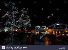 leavenworth wa light festival christmas lights festival leavenworth washington united states of