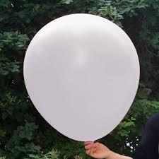 large white balloons big balloons 36 inch plain balloons cheap 36 inch