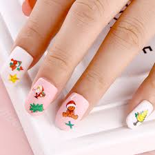 nail sticker 3d picture more detailed picture about 24 designs