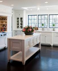 kitchen island free standing freestanding kitchen island transitional kitchen crown point