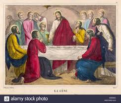 jesus and his twelve disciples but isn u0027t that judas slipping