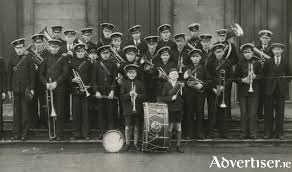 advertiser ie st patrick u0027s brass band