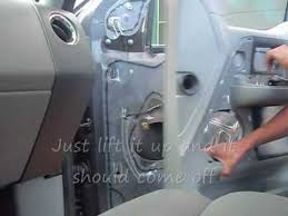 ford f150 replacement mirror how install side view mirror on a ford f 150 2004 2008 models