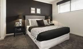 chambre adulte noir décoration chambre adulte noir et fushia 13 armoire chambre