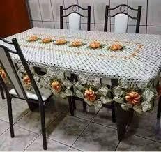 home decor table runner crochet table runner patterns designs 1001 crochet