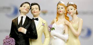 mariage pour tous deux ans de mariage pour tous en un bilan terrifiant