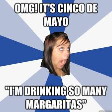 Meme Cinco De Mayo - your newsfeed on tuesday cinco de mayo memes popsugar tech