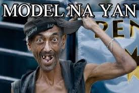 Meme Model - model na yan poor dude meme on memegen