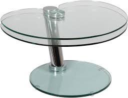 ventouse pour table basse en verre table basse ovale verre merisier u2013 phaichi com
