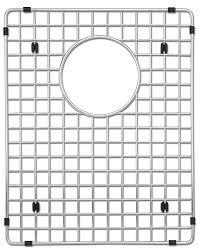 Blanco  Grid Fits Precision Inch Undermount Sinks - Kitchen sink grid