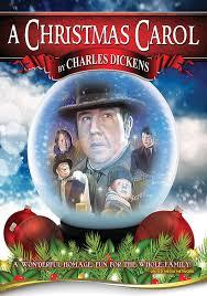 Classic Christmas Movies Amazon Com A Christmas Carol Colin Baker Charline Cleaver