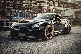 nissan gtr body kit liberty walk supercar tuner bodykits areo kit car