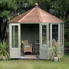 Garden Summer Houses Scotland - best 25 summer houses ideas on pinterest summerhouse ideas