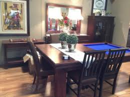 Dining Room Table Pool Table - pool tables vryheid country furniture