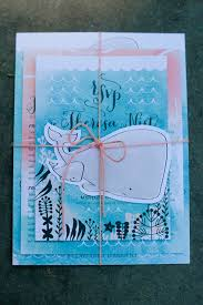 turquoise the sea baby shower invitations