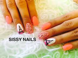 sissy nails home facebook