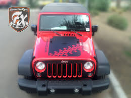 blacked out jeep jeep wrangler graphics wrangler stripes u0026 jk graphics u2013 streetgrafx