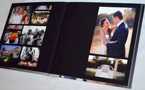 Online Wedding Photo Album Learn About Our Bridebox Wedding Albums Options