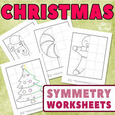 100 ideas christmas following directions worksheet on
