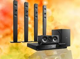 5 1 Home Theater Htd5570 94 Philips - review 4 home theater htd5580x 78 philips 5 1 1000 wats youtube
