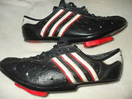 leather bike shoes adidas vintage eddy merckx cycling competition shoes uk 6 5 rare