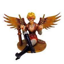 Angel Home Decor 9197 Steampunk Angel Statue 900x900 Jpg