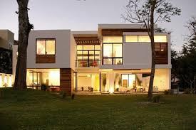Modern Houses Design Casa Gutierrez Modern House Design In El Salvador Dsintonia