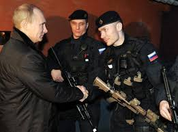 Russia International Liberty by Moscow U0027s Alpha Group Is One Of The World U0027s Most Vicious Commando Teams