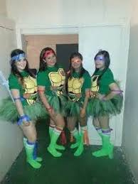 Halloween Costumes Ninja Turtles Family Halloween Costume Idea Teenage Mutant Ninja Turtles