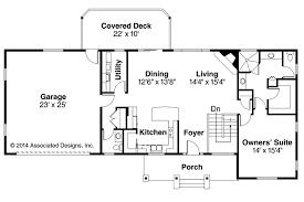 house plans with daylight walkout basement ranch house plan gatsby 30 664 first floor plan daylight
