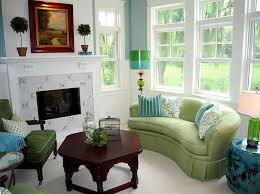 What Colour Goes With Teal For A Bedroom 25 Green Living Rooms And Ideas To Match