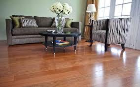 floor design image of solid reddish cherry hardwood