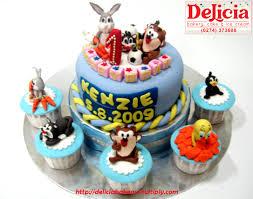 delicia bakery u0026 ice cream yogyakarta childern cake cupcake