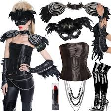 Raven Halloween Costume 112 Mix Match Costumes Images Costume