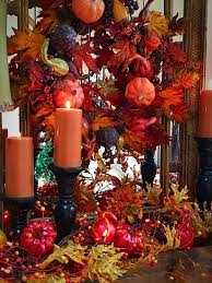 the tuscan home fall decorated front porch welcome to my for i