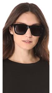 walker deep freeze sunglasses shopbop
