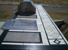 Outdoor Kitchen Countertops Ideas Bathroom Best Marble Kitchen Countertop Materials Doors Fancy Most