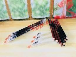 Berapa Pensil Alis Revlon jual eyebrow pencil pensil alis revlon 2 in 1 need shop