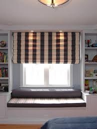 whimsical window treatments hgtv