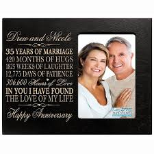 best 1 year anniversary gifts 35th anniversary gifts 35th wedding anniversary gift dayspring