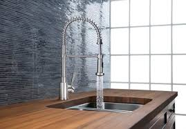 restaurant kitchen sink faucets all about restaurant style semi professional pre rinse faucets kitchn