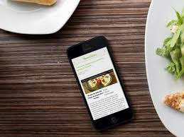 application cuisine application iphone ios herve cuisine hervecuisine com